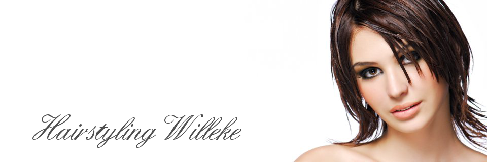 HAIRSTYLING WILLEKE